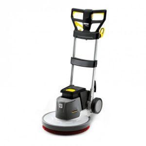 upright scrubbers