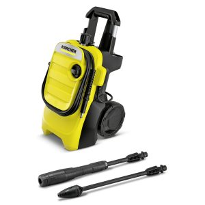 Karcher K4 compact accessories