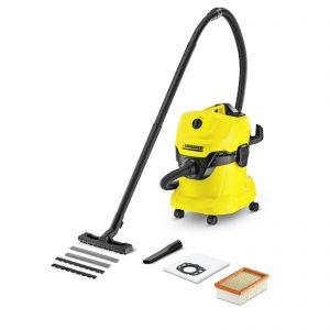 WD4 Vacuum Accessories