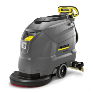 Floor Scrubbers & Scrubber Dryer Consumables