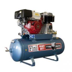 Petrol & Diesel Compressors
